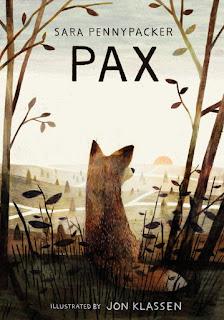 Pax - Sara Pennypacker [kindle] [mobi]