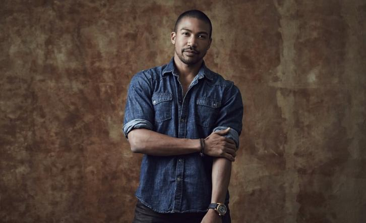 For The People - Season 2 - Charles Michael Davis Joins Cast