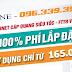 Khuyến mãi lắp đặt Internet Viettel Bến Tre tháng 4/2019