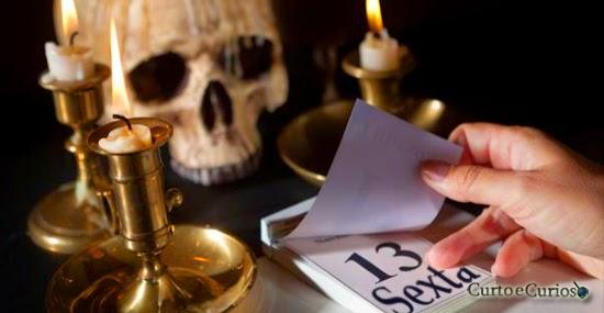 Sexta-feira 13: Qual a origem dos tenebrosos mitos?