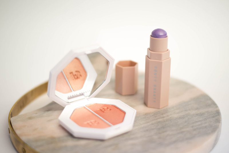 FENTY Beauty by Rihanna Review: Harvey Nichols Exclusive