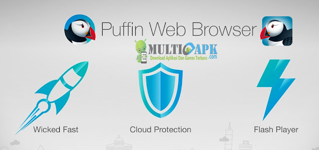Puffin web Browser Pro Premium Full version v4.7.4.2567 Apk