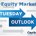 Bullish start likely ahead of RBI policy; SGX Nifty up 26 pts;