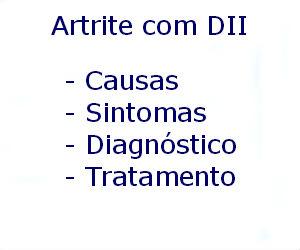 Artrite associada com doença inflamatória do intestino causas sintomas diagnóstico tratamento prevenção riscos complicações