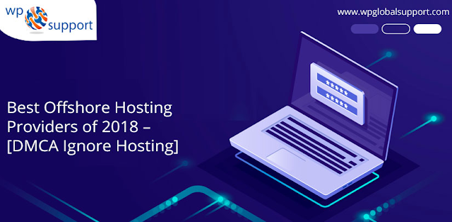 Offshore Hosting And Best Offshore Hosting Providers