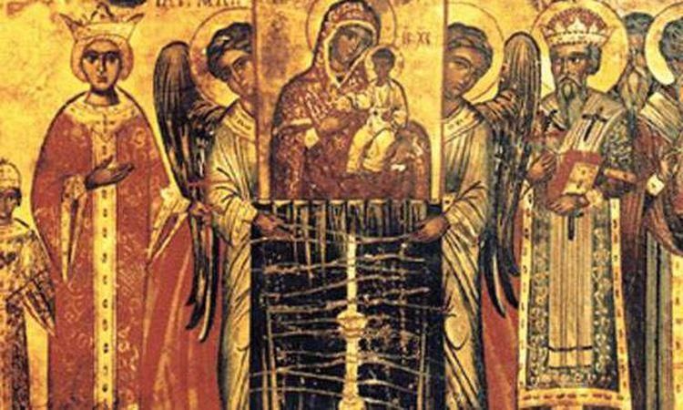 Κυριακή της Ορθοδοξίας, η μεγαλύτερη γιορτή της Εκκλησίας μας – Τι γιορτάζουμε σήμερα;