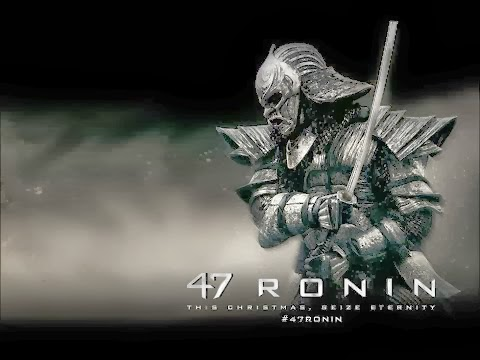 CINEMATIC REVELATIONS: FILM REVIEW OF ''47 RONIN
