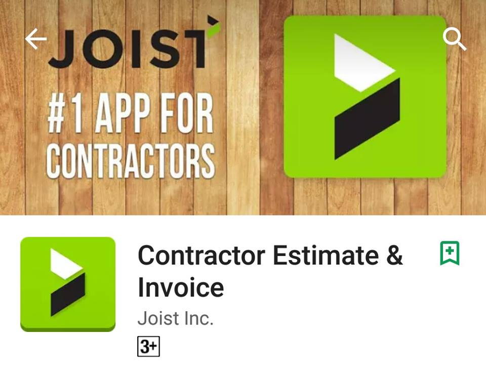 Construction Hub: Joist – The newest construction app for