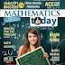 Magazine - Mathematics Today - October 2016