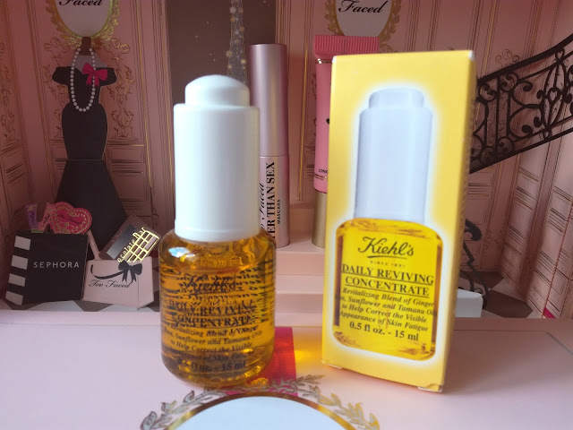 Daily Reviving Concentrate by Kiehl's