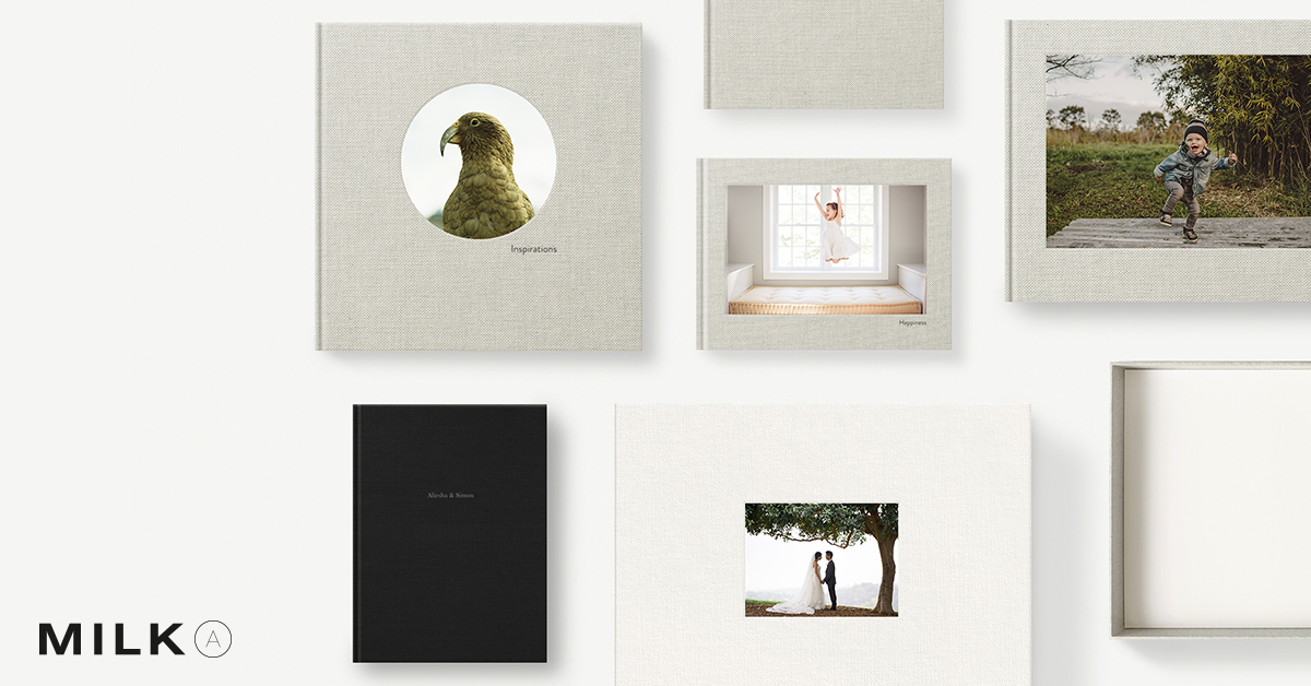 Four Ideas For Your Next Photo Book