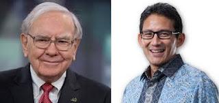 W. Buffet & S. Uno