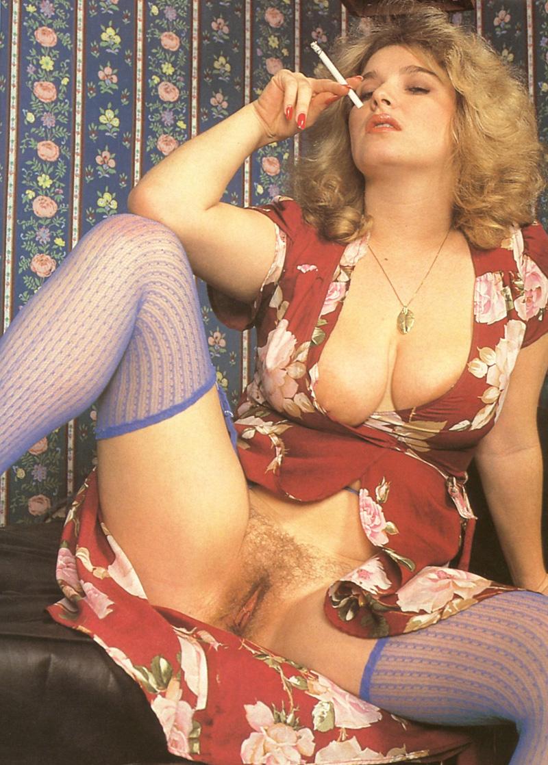 Leslie Parrish Naked