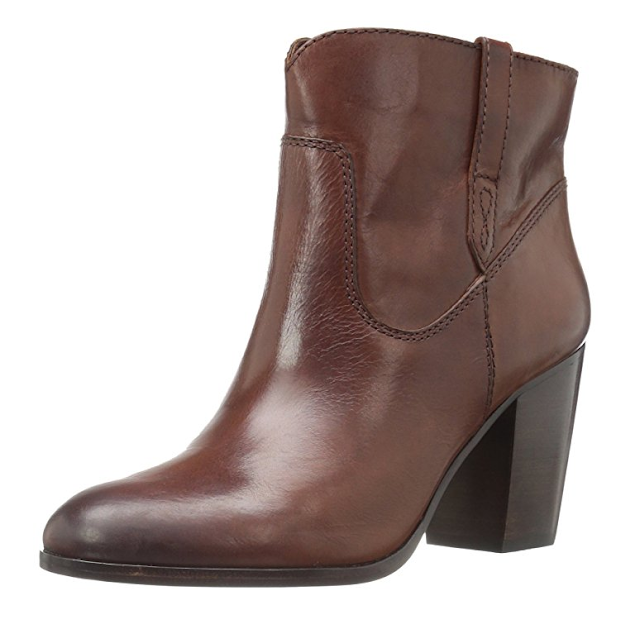 Amazon: Frye Myra Booties only $82 (reg $328) + Free Shipping!