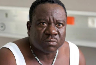 I Did Not Confirm With Anybody That Mr. Ibu Has Stroke - Rollas