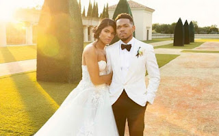 Chance The Rapper & Kirsten Corley Married After a Long-Time
