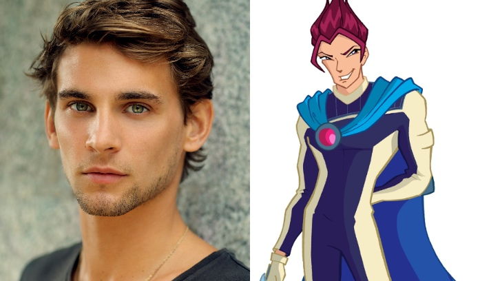 Fate The Winx Club Saga Abigail Cowen To Star Full Cast Announced For Netflix Series Inspired By Beloved Animated Series