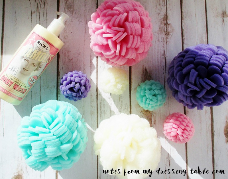 Via Buff Sponges-Review-notesfrommydressingtable.com
