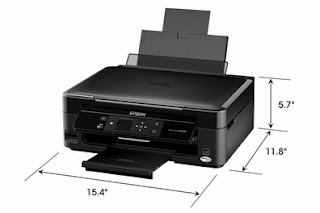 Download Epson Stylus NX330 Printer Driver and how to installing