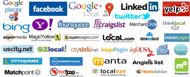 Top 50 Search Engines and Directories