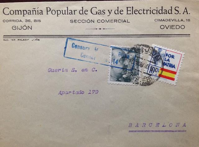 Sobre cía Popular Gas y Electricidad