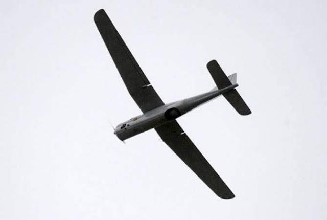 Azerbaiyán derriba dron de Artsaj
