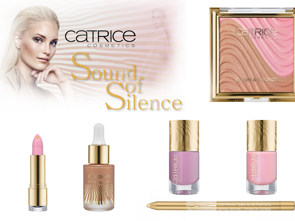 Catrice Sound of Silence Collection