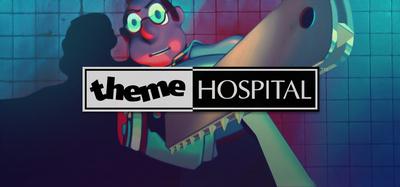 Theme Hospital-GOG
