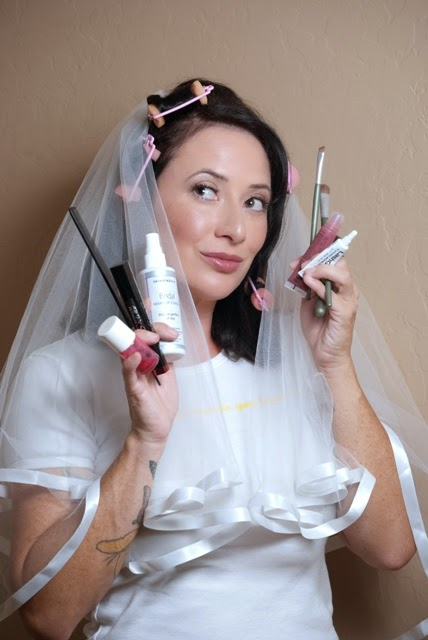 DiY Bridal Makeup