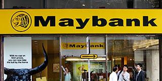 Info Lowongan Kerja Marketing Via Online Daerah Tangerang PT Maybank Indonesia Finance