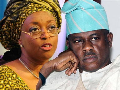 Obanikoro In Fresh EFCC Trouble Over Another N400m Slush Fund Liked To Diezani