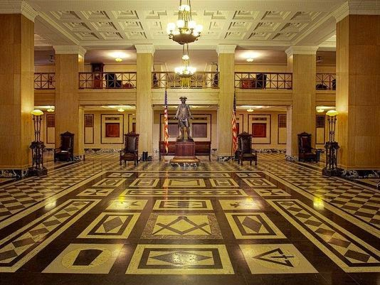 Freemasons For Dummies St Louis Selling The New Masonic
