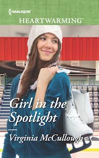 Girl in the Spotlight cover