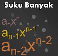 Pengertian Polinom Atau Suku Banyak Dalam Matematika