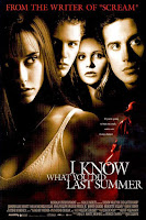 I Know What You Did Last Summer (1997) Dual Audio [Hindi-English] 720p BluRay ESubs Download