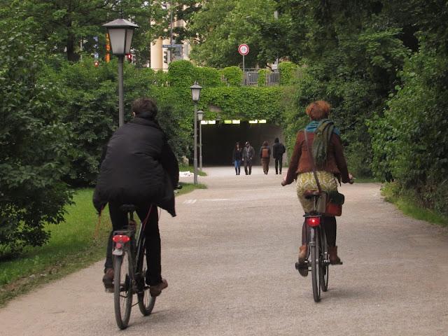 O Englischer Garten  O que ver em Munique Alemanha