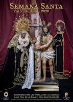 Santaella - Semana Santa 2020