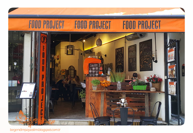 Foodproject workshop