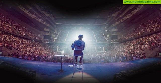 'El Paso Crece' regala entradas para el concierto de Joaquín Sabina con motivo del Día del Padre