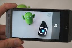 5 Aplikasi Kamera Autofocus untuk Android