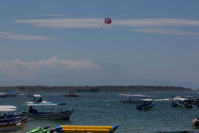 What to do in Bali nusa dua beach