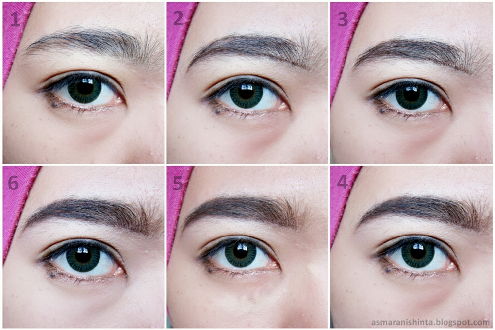 Every Post Has Its Own Story TUTORIAL Makeup Idul Fitri