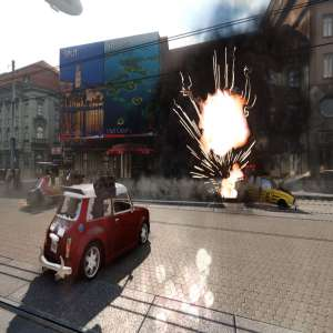 download gas guzzlers extreme full metal zombie pc game full version free