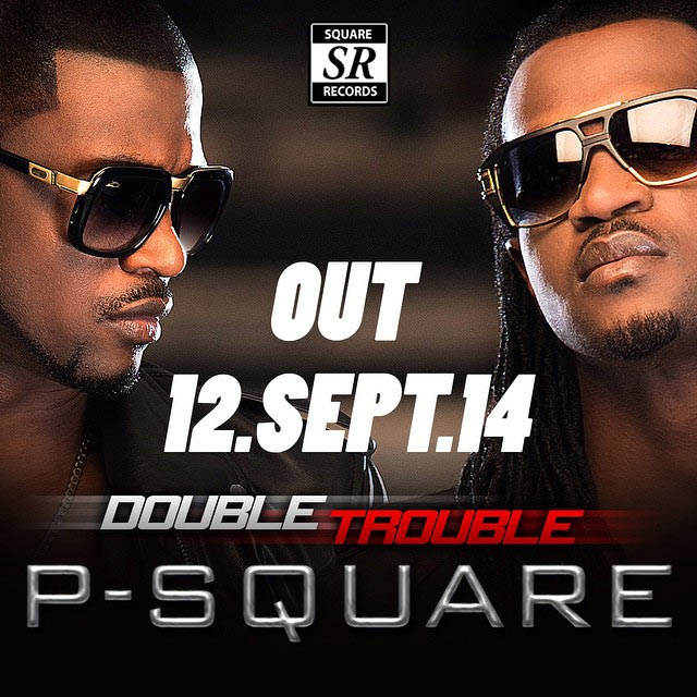 P-square ft Jermaine Jackson - Zombie