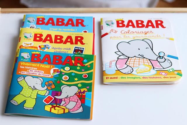 On a testé l'abonnement Babar
