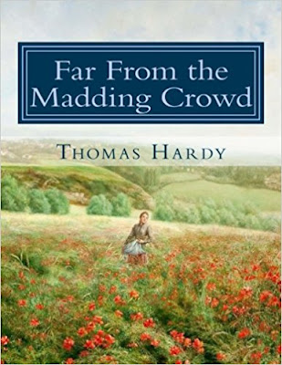 the influence of bathsheba everdene in far from the madding crowd by thomas hardy Far from the madding crowd (dvd) : based on the literary classic by thomas hardy about bathsheba everdene who is an independent woman who attracts three different suitors: a sheep farmer a dashing soldier and a prosperous, older bachelor.