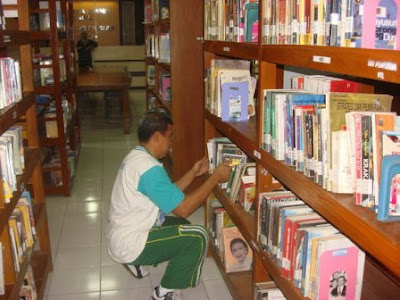 Profil Perpustakaan Desa Sari Ilmu, Desa Sukoreno, Kulonprogo Yogyakarta