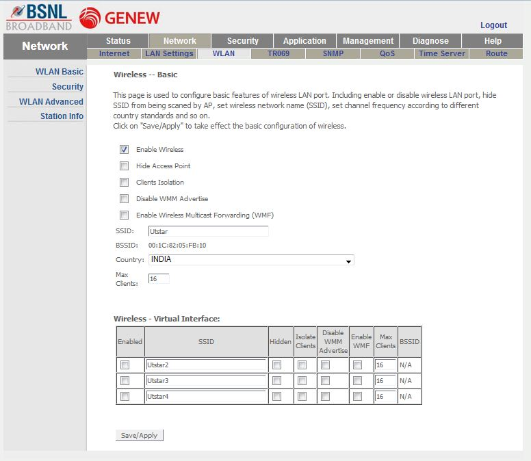 How to Configure GPON ONT NuBiz GM2104G-W - May I Help You