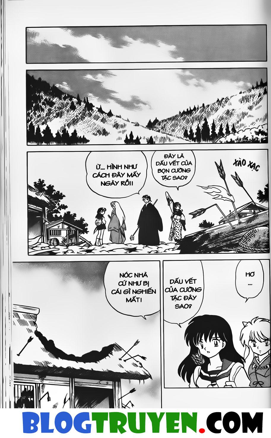 Inuyasha vol 37.4 trang 10