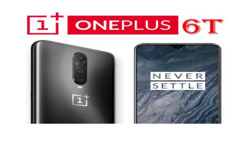 OnePlus 6T-Price ,Specification  & Features at Techtox Now